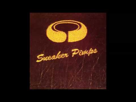 Sneaker Pimps - Clean (Single) 1996