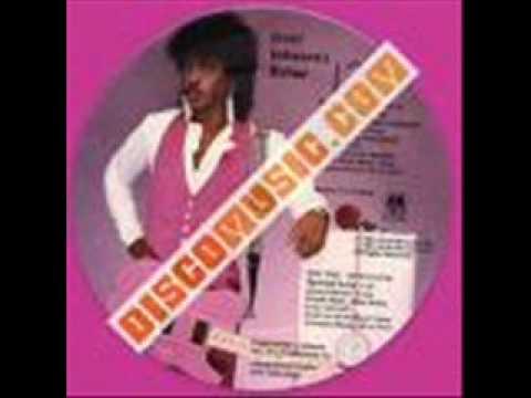 Jesse Johnson - She I ( Can't Resist ) 1987