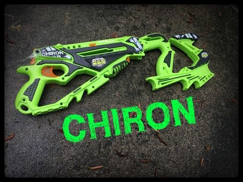 Honest Review: The CHIRON by Precision RBS