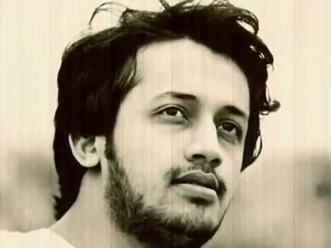Atif Aslam - Aadat - Kalyug HD - Best Version