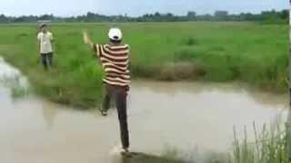 Nhảy Trên Ruộng