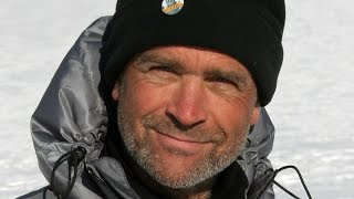 Explorer's widow will take his ashes to the edge of Antarctica
