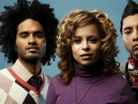 Live Out Loud Group 1 Crew