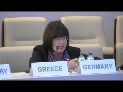 RC68 agenda item: Discussion of