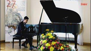 Reportaż: Pianistą być!