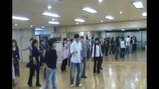 Line Dance - Rita's Waltz