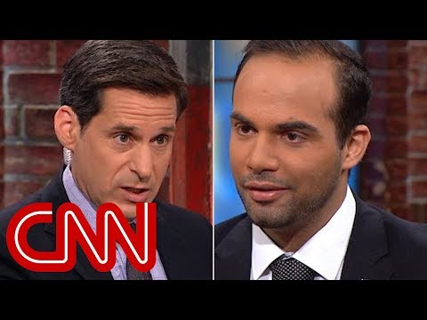 John Berman to George Papadopoulos: Why all the lies?