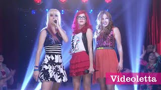 "Video Violetta 3 English: Roxy, Fausta and Camila sing ""Next to me"" Ep.35 download MP3, 3GP, MP4, WEBM, AVI, FLV Oktober 2018"