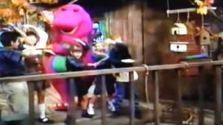 Barney Theme Song (Easy Does It!