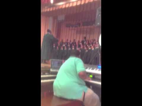 Northwood Elementary School Choir