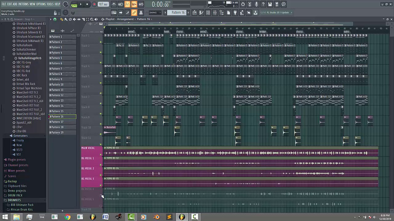 Bonus 4 | Afrobeat Mixing & Mastering Preset | Download Now