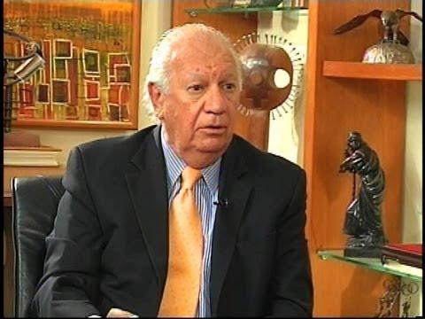 """Ricardo Lagos: """"No me parece correcto dar el calificativo de dictador a Hugo Chávez"""""""