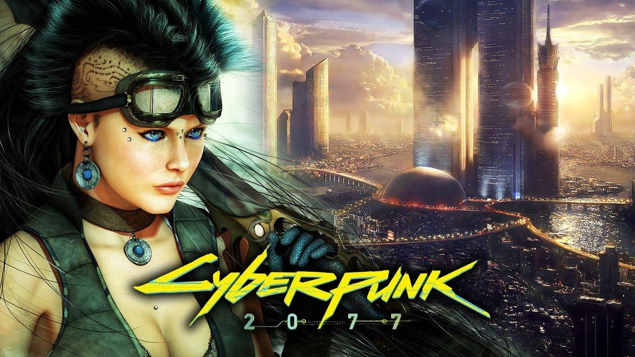 Cyberpunk 2077 Oyun Haritası Çok Büyük Olacak ile ilgili görsel sonucu