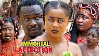 Immortal Affection Season 2 - New Movie | 2019 Trending Nollywood Epic Movie | Nigerian Movies 2019