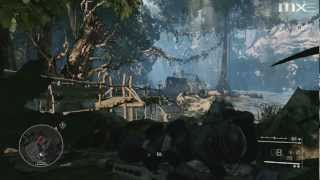 Sniper: Ghost Warrior 2 - Mission 1: Communication Breakdown HD