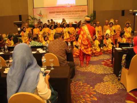 Pitch Choir Universitas Negeri Makassar-Ati Raja