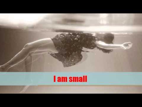 Sia- Breathe Me Lyrics