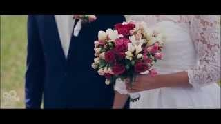 Церемония бракосочетания у стен Несвижского замка