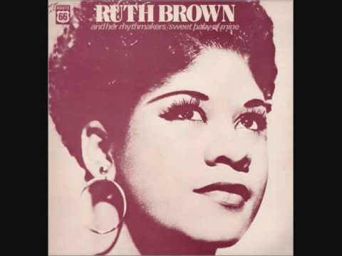 Ruth Brown - Walk mith me Lord