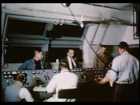 United States Space Explorations 1958 (Part 1 of 2)