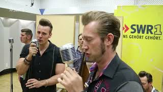 The Baseballs - One more Time