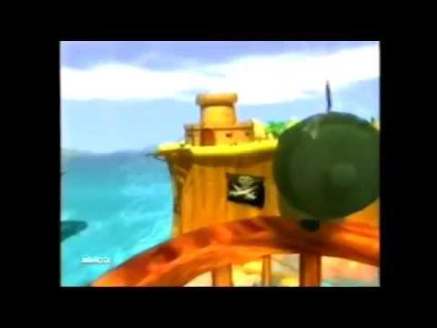 Fox Kids Leader: Ship (Long version)