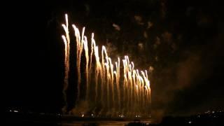 2009 大曲全国花火競技大会 大会提供花火 「新世紀維新・武士道」
