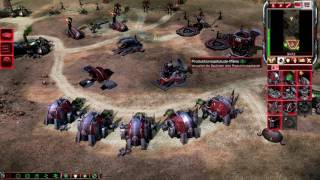Command & Conquer 3: Kanes Rache #030 - MARV-Alarm [FullHD][Deutsch]