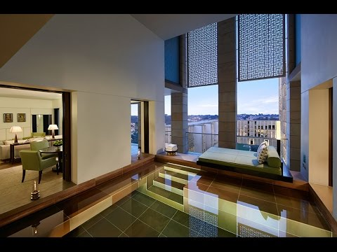 The Lodhi, Delhi, India - Lodhi Deluxe Room | WALKTHROUGH HOTEL REVIEW