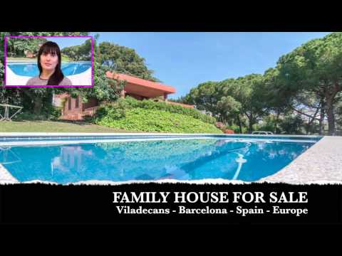 FAMILY HOUSE FOR SALE IN SPAIN