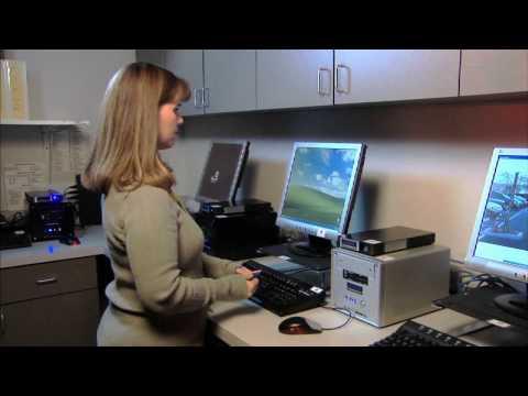 Intel Case Study: Las Vegas Metropolitan Police & Linear Systems
