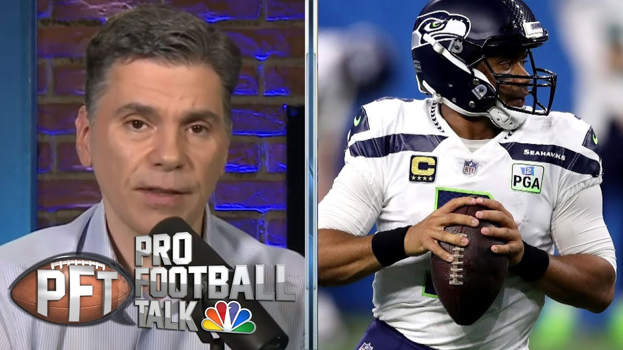 Offseason examination: Seattle Seahawks set to make run | Pro Football Talk | NBC Sports