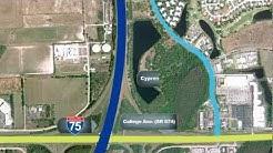 Hillsborough Title Insurance Sun City Center Map Florida