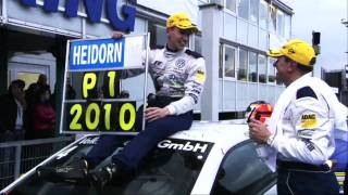 VW Scirocco R Cup - Insights - Inside Racing 2011 - Episode 3