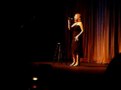 Faith Hill by Laurel Freeman When the lights go down