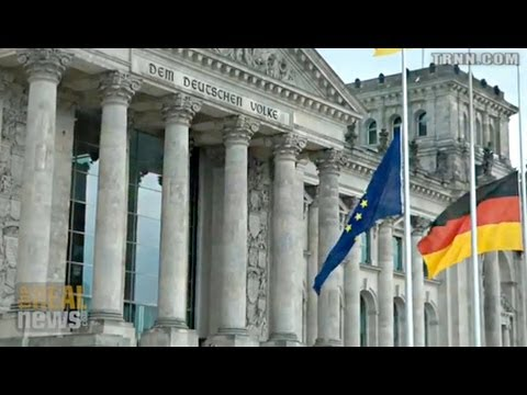 German Economy and European Crisis