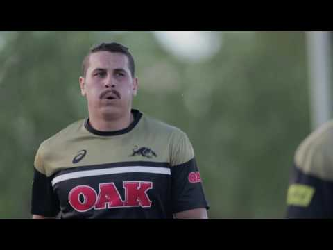 Welcome to Pre Season - Penrith Panthers 2017