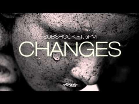 Subshock Feat. 3PM- Changes (Original Mix) [ARC023]
