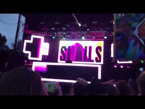 Snails - Live @ Summerset 8/13/17