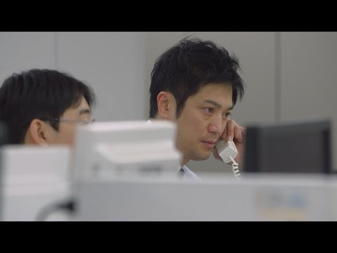 Karoshi crisis: The Japanese employees who work themselves to death