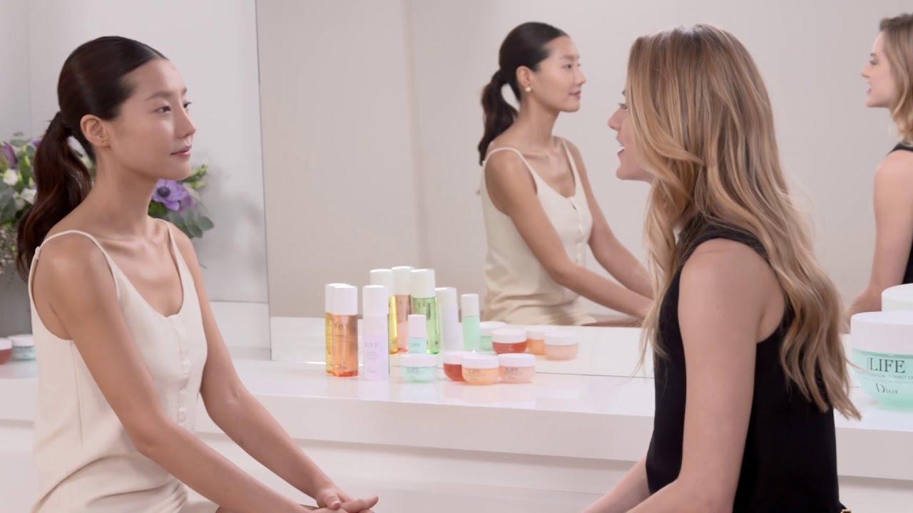 Dior Hydra Life - Dior Skin Beauty Coaching