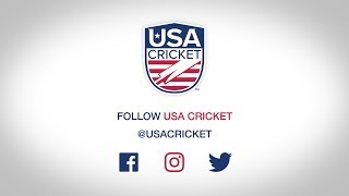 LIVE Cricket, Women's Twenty 20 International - USA vs Canada - 3rd T20i