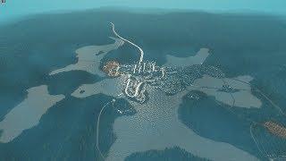 10 из 10! Лучший градостроительный симулятор! - Cities: Skylines #12