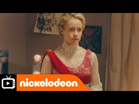 Find Me In Paris | Best Dress | Nickelodeon UK