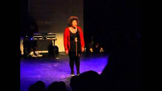 "Spoken Word: ""Home"" by Clara Jane"