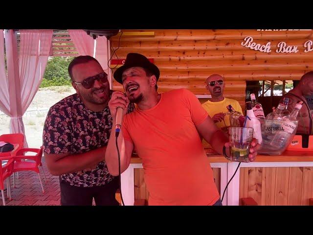 Hekurani & Dardan Gjinolli - Karaoke (Ajo me mbyti)