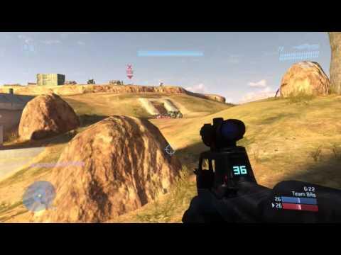 Halo 3 Ranked vs Atzenwumme, zBQSS, EU PasM & woschdsalat