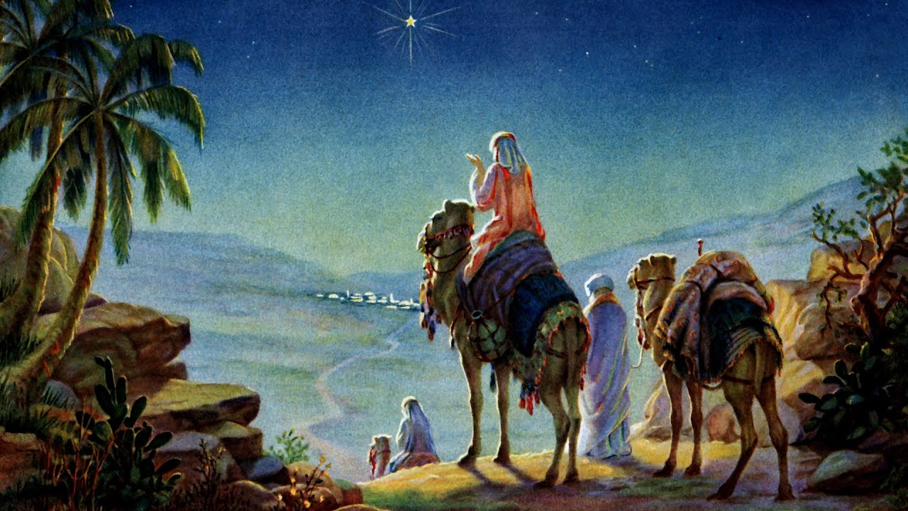 Who Were The Wise Men