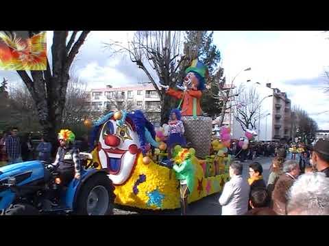Carnaval de Nelas 2019