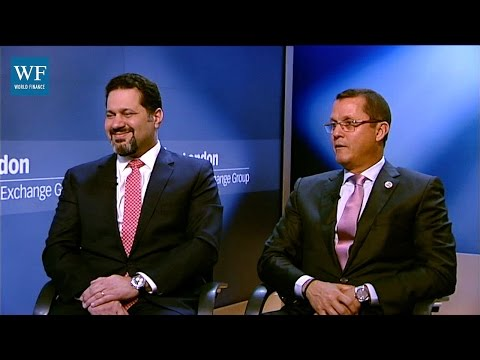 Odebrecht Latinvest on Lima's PPP success | World Finance Videos